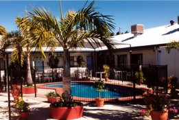 Peppercorn Motel  Restaurant - Accommodation Directory