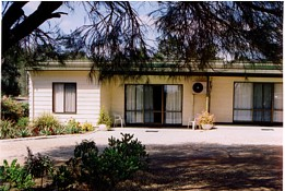 Casuarina Cabins - Accommodation Directory