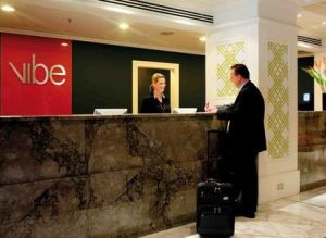Vibe Savoy Hotel Melbourne - Accommodation Directory
