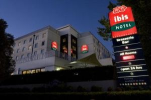 Hotel Ibis Sydney Airport - Accommodation Directory
