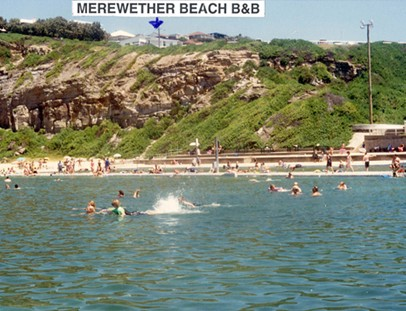 Merewether Beach B And B - Accommodation Directory