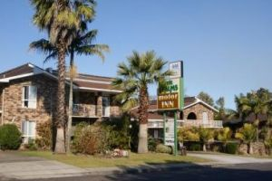 Gosford Palms Motor Inn - Accommodation Directory