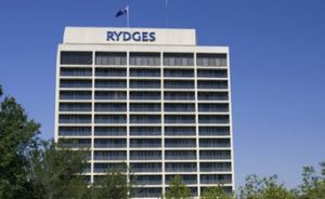 Rydges Lakeside - Canberra - Accommodation Directory