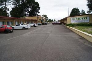 Echo Point Motor Inn - Accommodation Directory
