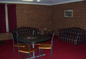 Matilda Motor Inn - Accommodation Directory