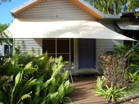 Lakeview Park Kakadu - Accommodation Directory