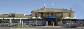 Barwon Heads Hotel - Accommodation Directory