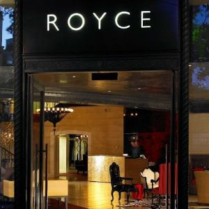 Royce Hotel - Accommodation Directory