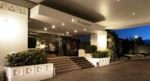 The Diplomat Hotel - Accommodation Directory