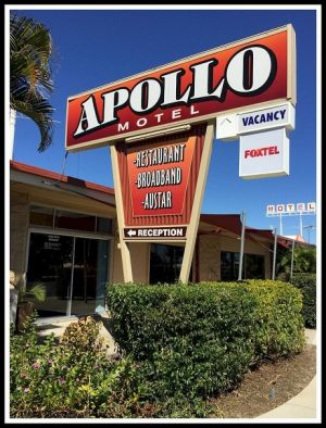 Apollo Motel - Accommodation Directory