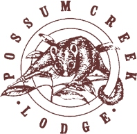 Possum Creek Lodge - Accommodation Directory