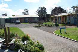 Milang Lakes Motel - Accommodation Directory