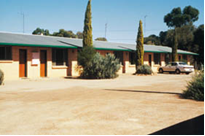 Outback Chapmanton Motor Inn - Accommodation Directory