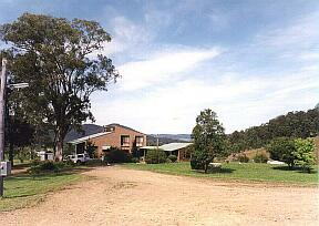 Valley View Homestead B And B - Accommodation Directory