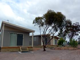 Whyalla Caravan Park - Accommodation Directory