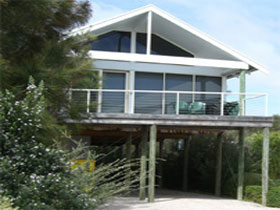 Sheoak Holiday Home - Accommodation Directory