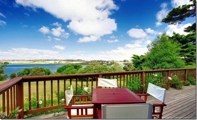 Tamar River Retreat - Accommodation Directory