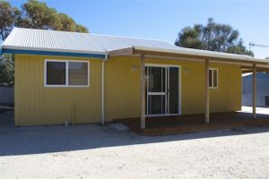 Coffin Bay Escape - Accommodation Directory