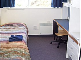 University of Tasmania - Christ College - Accommodation Directory