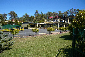 Tamar Cove Motel - Accommodation Directory
