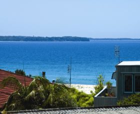 Nautilus Apartments Jervis Bay - Accommodation Directory