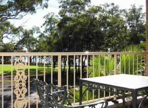 Huskisson Bayside Resort - Accommodation Directory