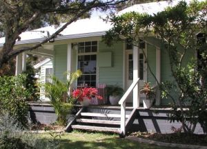 Huskisson Bed  Breakfast - Accommodation Directory