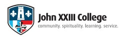 John XXIII College - Accommodation Directory