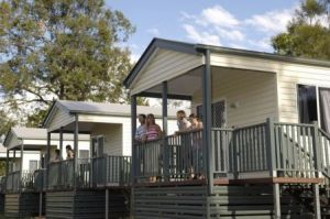 Discovery Holiday Parks - Biloela - Accommodation Directory