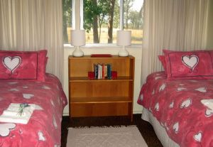 Flag Springs Bush Retreat - Accommodation Directory