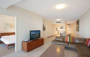 Grand Mercure Apartments Coolangatta - Accommodation Directory