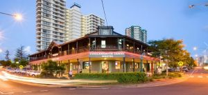 Coolangatta Sands Hostel - Accommodation Directory