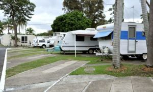 Nobby Beach Holiday Village - Accommodation Directory