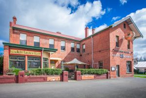 Holgate Brewhouse - Accommodation Directory