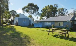 Huskisson Holiday Cabins - Accommodation Directory
