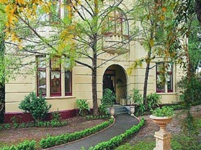 Quality Toorak Manor - Accommodation Directory