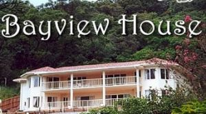 Bayview House - Accommodation Directory