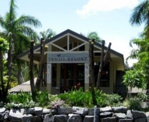 Port Douglas Sands Resort - Accommodation Directory
