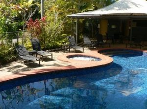 At The Mango Tree Holiday Apartments - Accommodation Directory