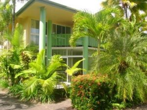 A Tropical Nite - Accommodation Directory