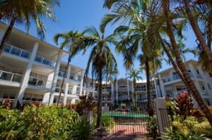 Beaches At Port Douglas - Accommodation Directory