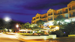 Airlie Beach Hotel - Accommodation Directory