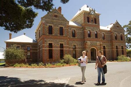 Roseworthy Residential College The University Of Adelaide - Accommodation Directory