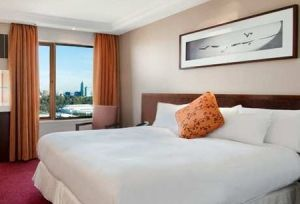 Hilton on the Park Melbourne - Accommodation Directory
