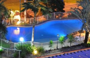 Boathaven Spa Resort - Accommodation Directory