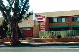 Gallop Motel - Accommodation Directory