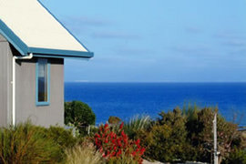 Bear Gully Coastal Cottages - Accommodation Directory