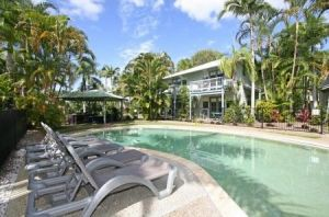 Coral Beach Noosa Resort - Accommodation Directory