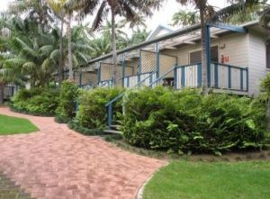Somerset Apartments Lord Howe Island - Accommodation Directory