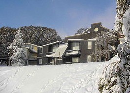 Kilimanjaro Ski Apartments - Accommodation Directory
